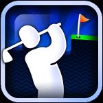 Super Stickman Golf │ 【パズル的】シンプルゴルフ♪