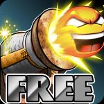BlastABall FREE | 【狙え!!】大砲の弾をうまく当てろ!!