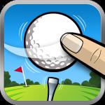 Flick Golf! │ 【目指せ】ホールインワン!!