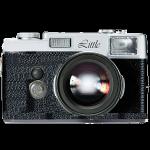 Little Photo │ エフェクトがすっごいカメラ