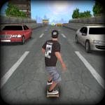 PEPI Skate 3D │ とべ!よけろ!スケボーかっこいいぜ!!