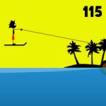 Waterfun │ 【ウェイク!!】波乗りジャンプ