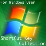 Windows Shortcutkey │ 【PC】ショートカットいくつ知ってる?