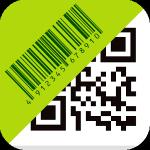 バーコードリーダー(QR)/アイコニット │ 【便利!!】バーコード管理♪