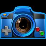 ゲームカメラ │ RPG画面みたいな写真が撮れる