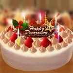 ハッピーデコレーション │ ケーキを作ってお祝いしよう!
