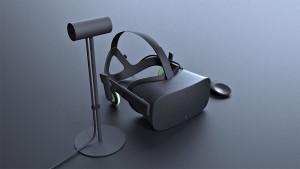 Oculus Rift・CV1
